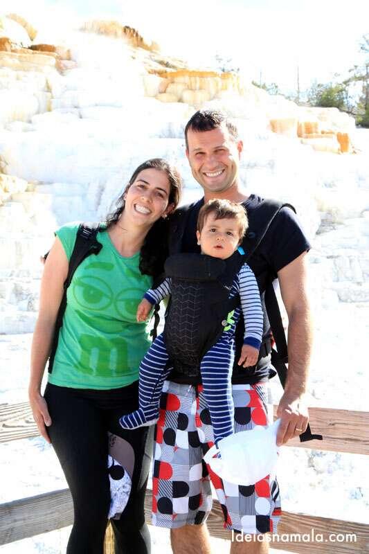 Yellowstone Park em 10 paradas inesquecíveis