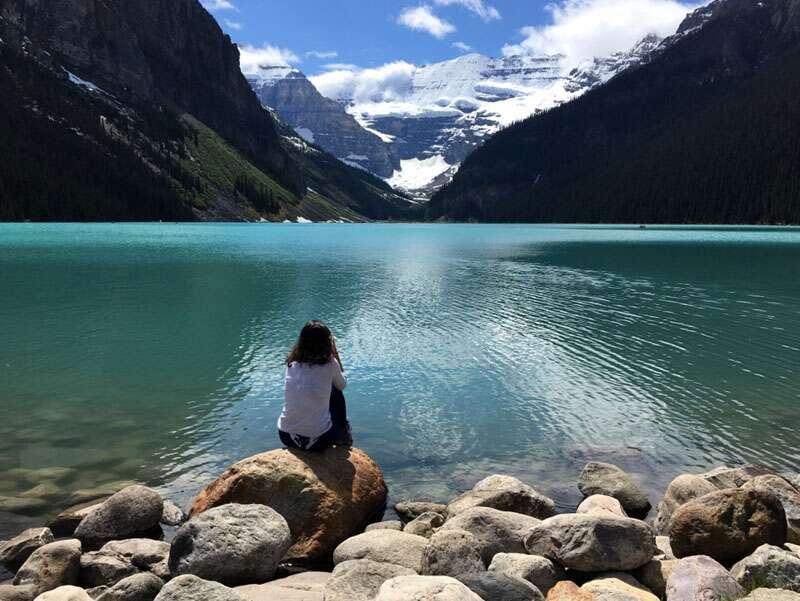 Roteiro de 15 dias no Canadá - Lake Louise