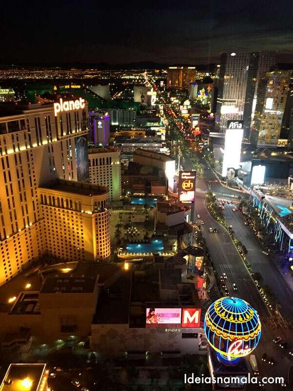 12 dias pela Califórnia e Las Vegas