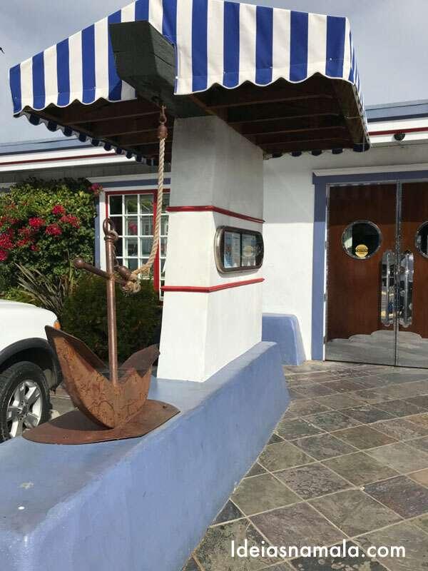 Restaurante Salito's