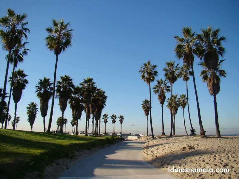 Sul da Califórnia
