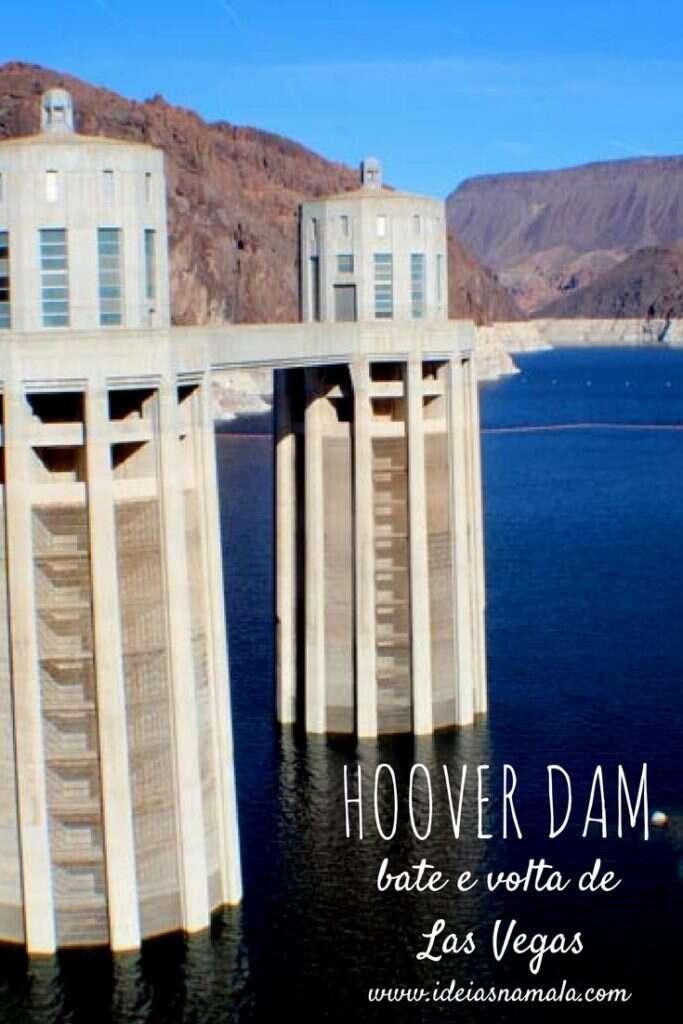 Hoover Dam: Saiba como é o Bate e volta desde Las Vegas