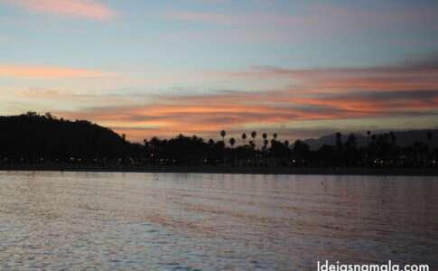 Highway 1: de Santa Barbara a Santa Monica