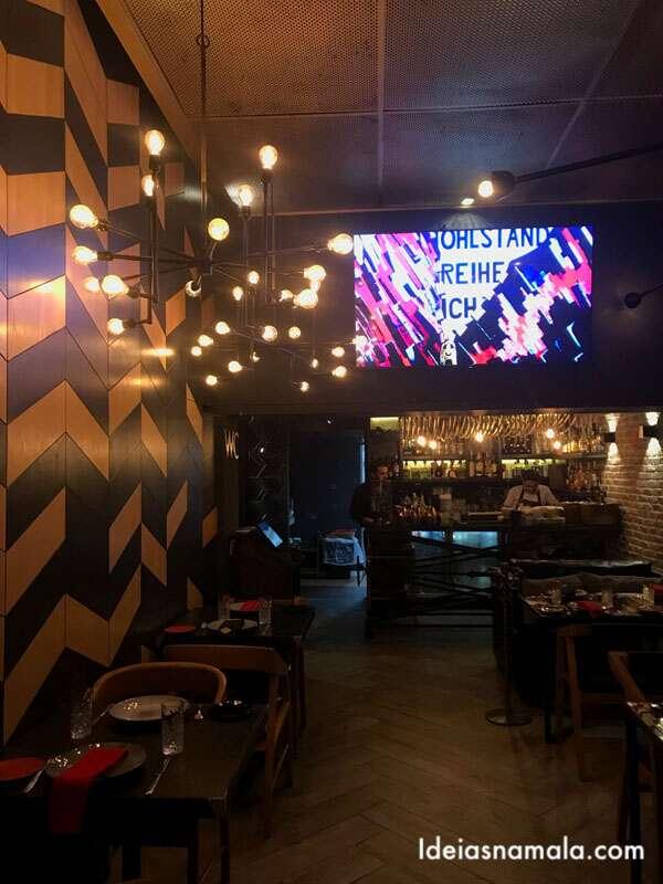Onde comer bem na Cidade do México