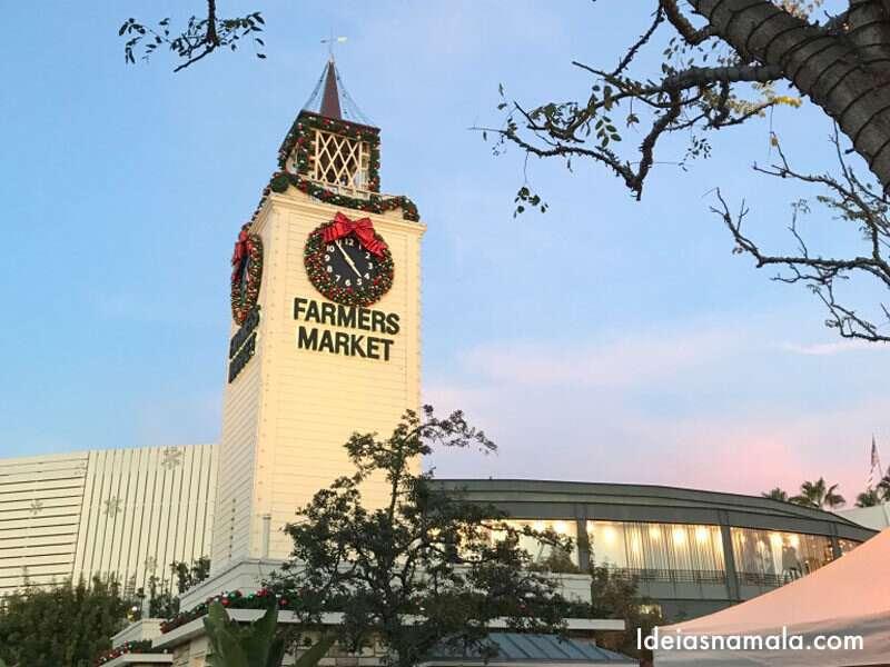 Original Farmers Market