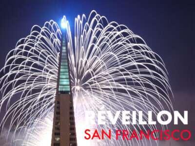 Reveillon em San Francisco