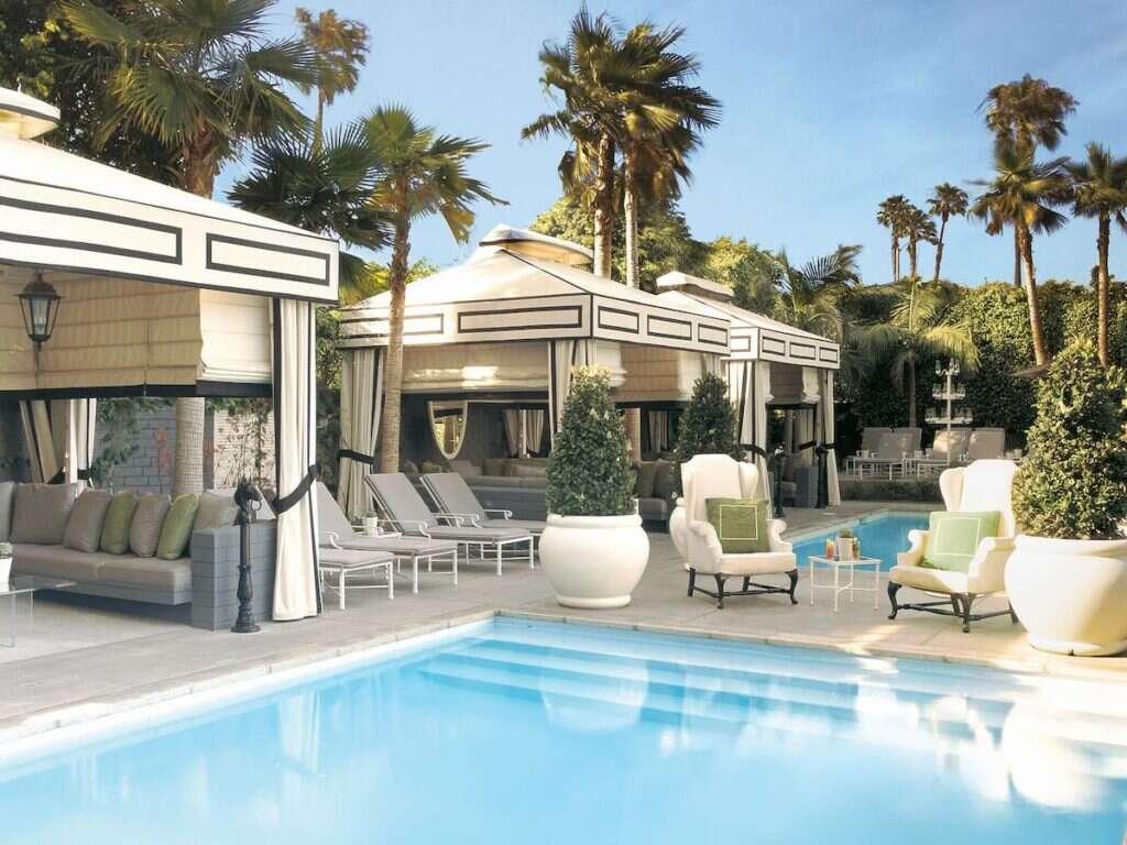 Onde ficar em Santa Monica