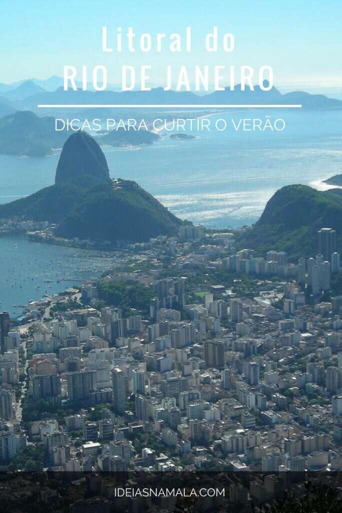 Litoral do Rio de Janeiro