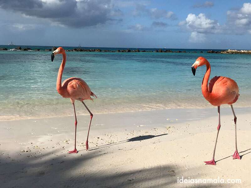 Onde ficar em Aruba