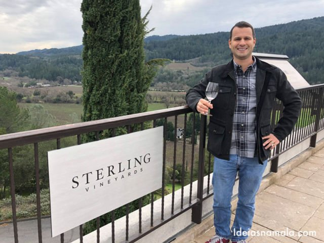 Sterling Vineyards