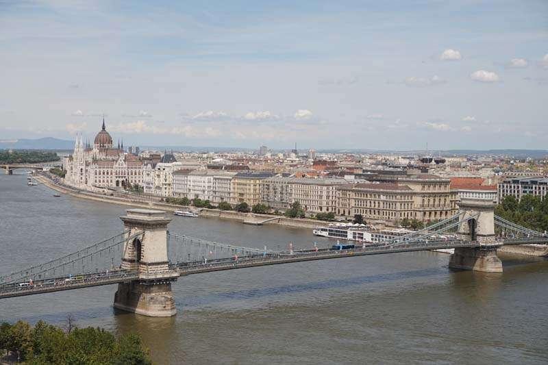 que fazer Budapeste