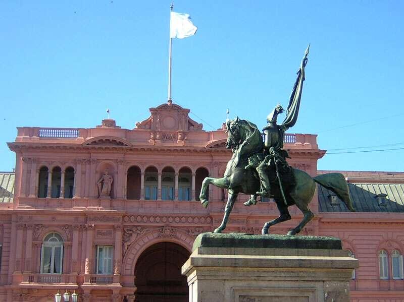 que fazer em Buenos Aires