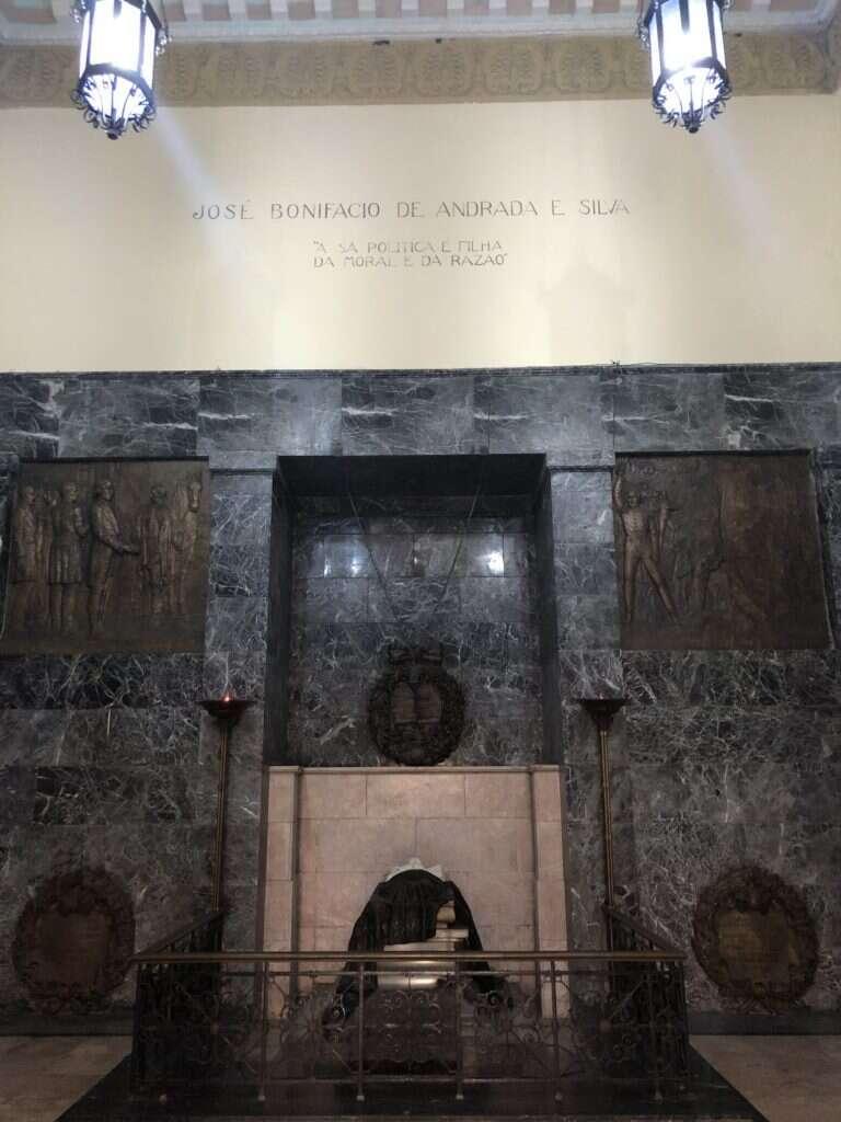 Pantheon dos Andradas