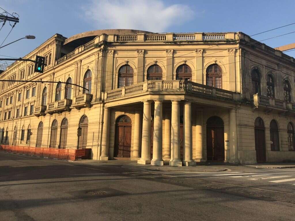 Teatro Coliseu