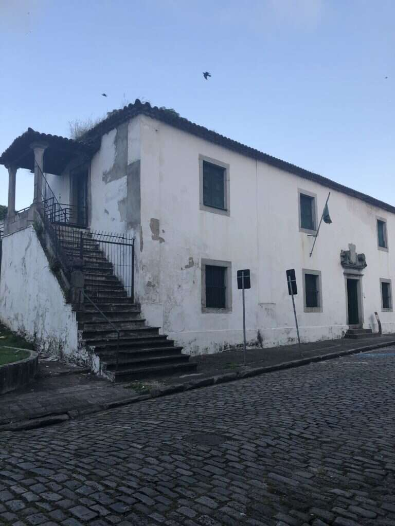 Casa do Trem Bélico