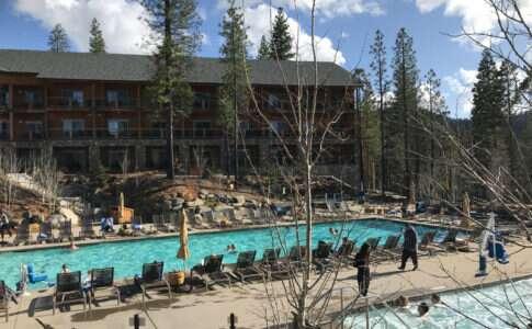 Rush Creek Lodge