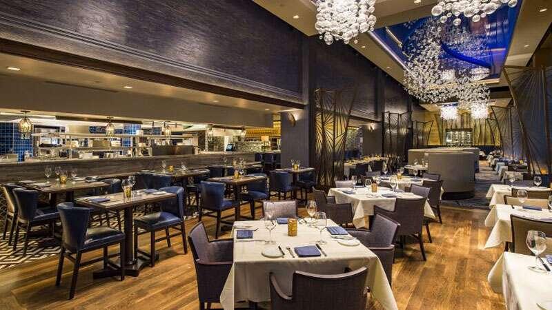 Onde comer bem em Orlando