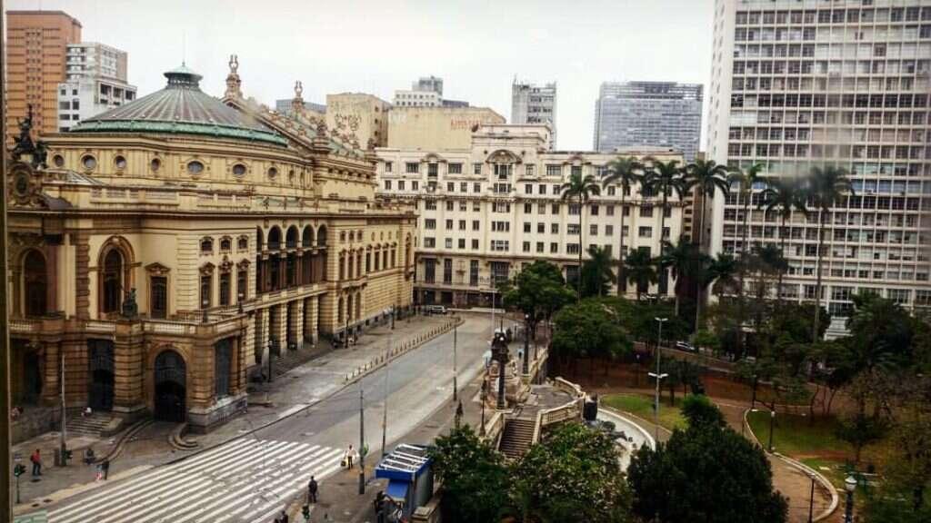 São Paulo Cultural