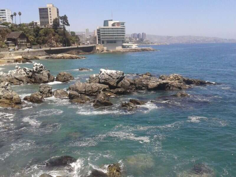 viña del mar chile