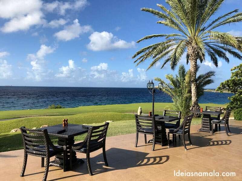 Santa Barbara Golf Resort