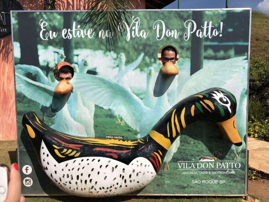 Villa Don Pato