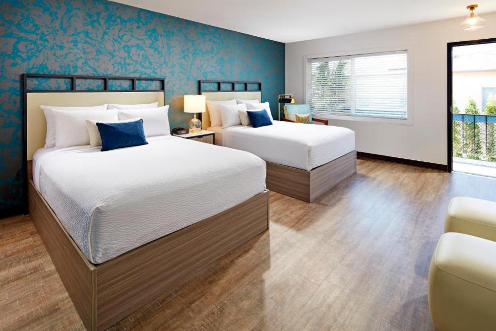 The Shoal Hotel - Onde ficar em San Diego