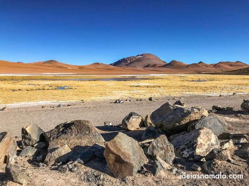 Roteiro de 5 dias no Atacama