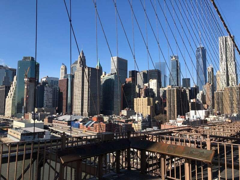 Roteiro econômico por Nova York, Miami e Orlando