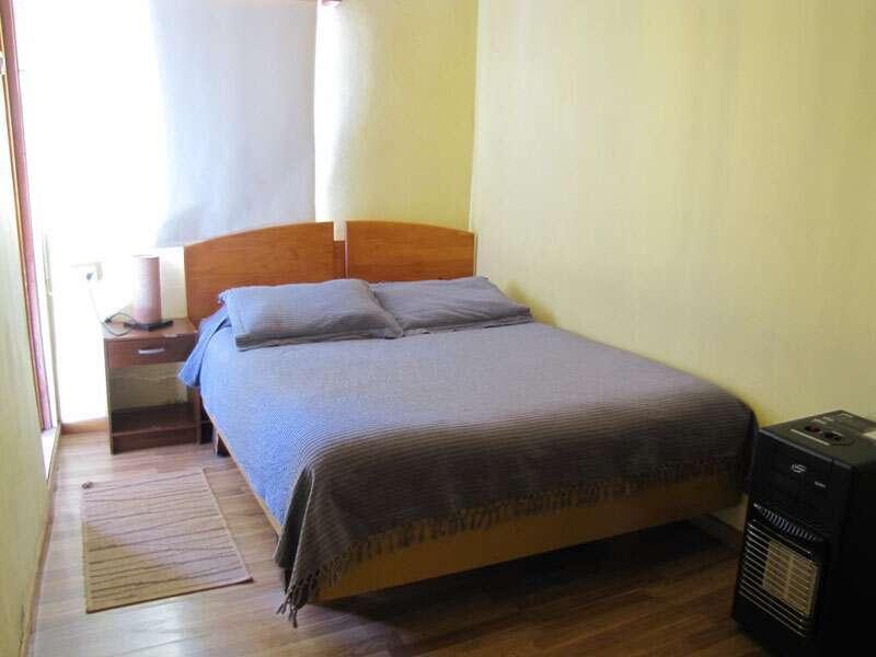 Onde ficar em San Pedro do Atacama