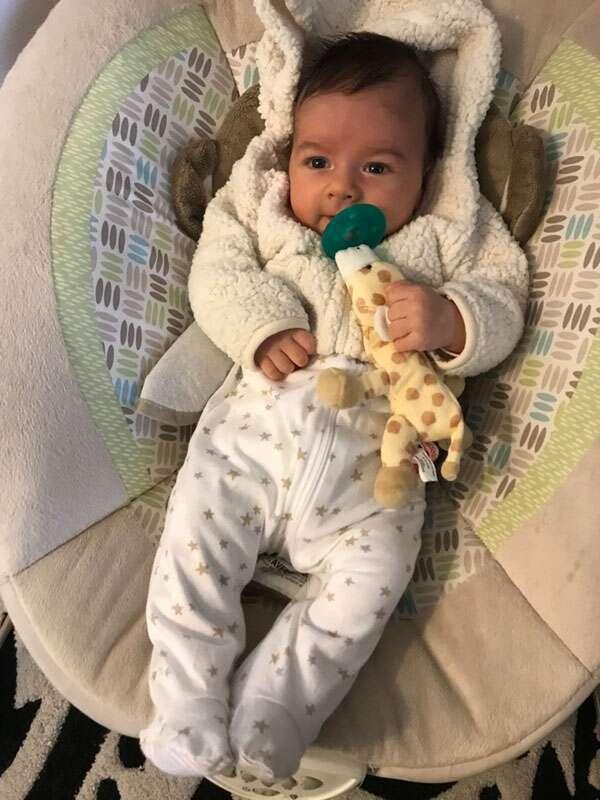itens indispensáveis nos primeiros meses do bebê