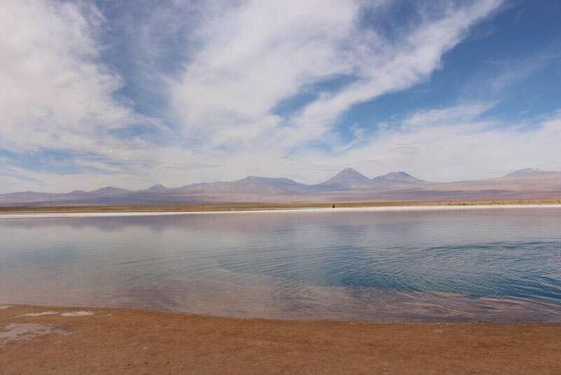 Roteiro de 6 dias no Atacama