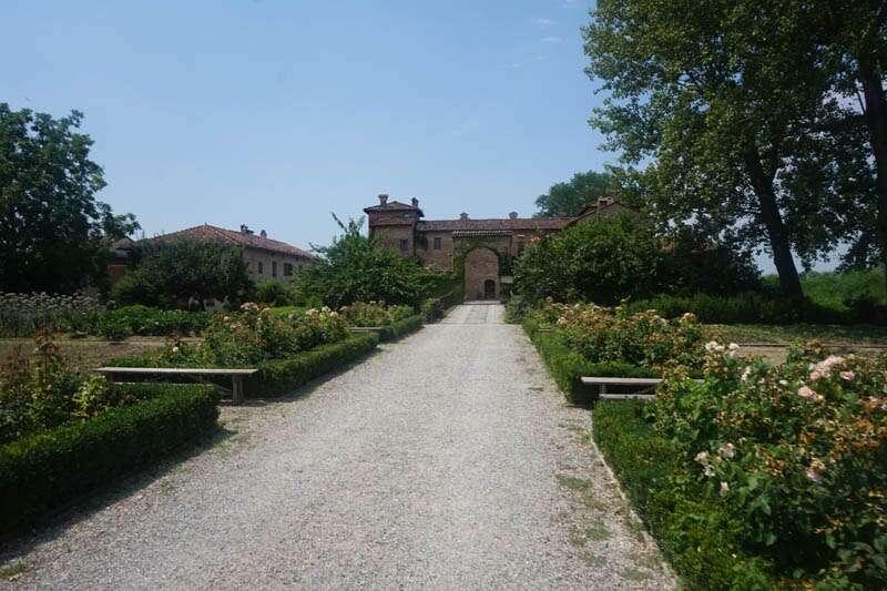 Roteiro de 5 dias na Emília Romagna