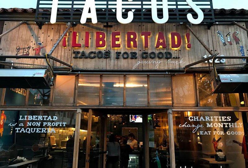 Tacos Libertad
