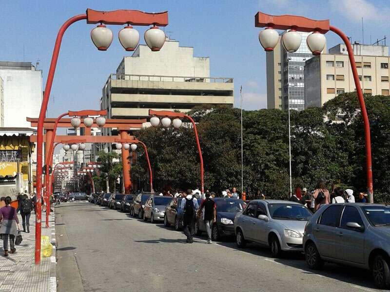 Cultura Japonesa em São Paulo