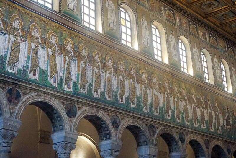 Basílica de Santo Apolinário Novo