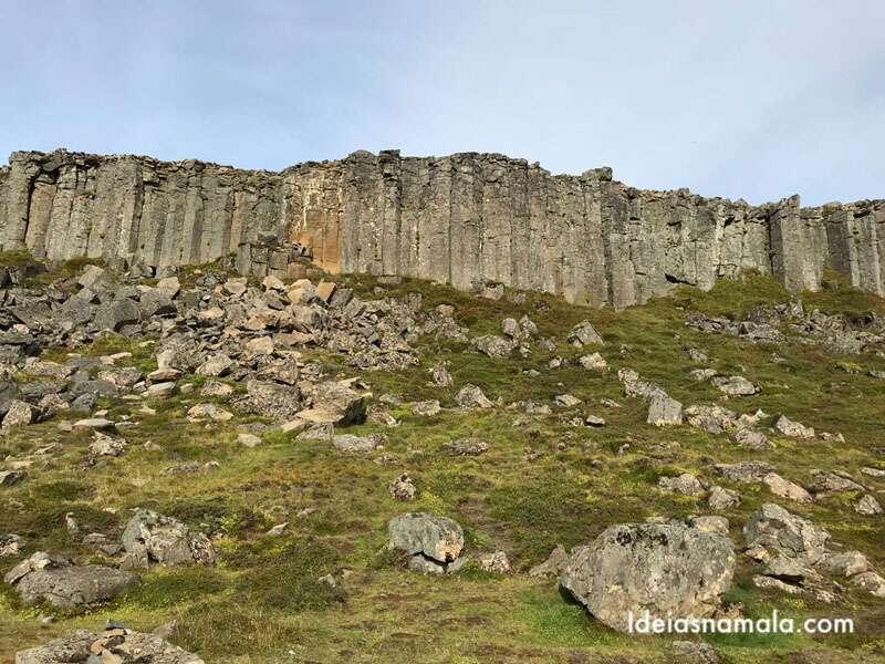 Roteiro de 10 dias na Islândia
