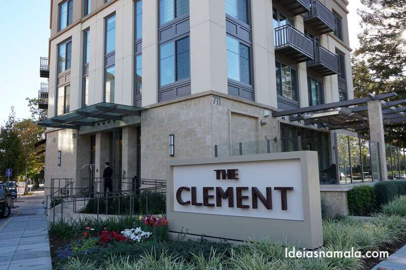 The Clement