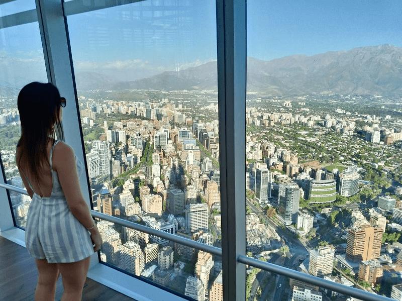 Roteiro de 5 dias em Santiago