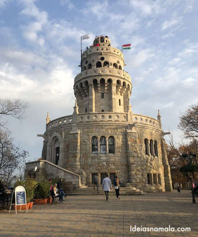 Budapeste para quem quer sair do comum: