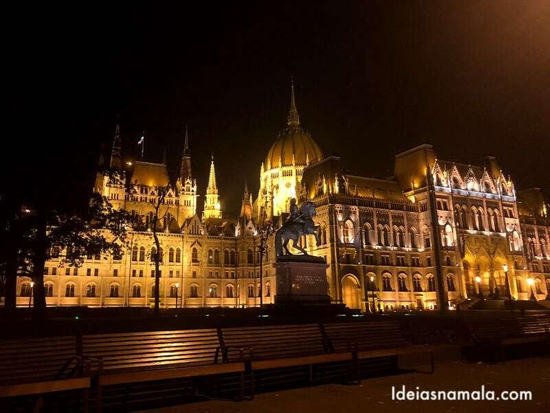 Budapeste para quem quer fugir do comum