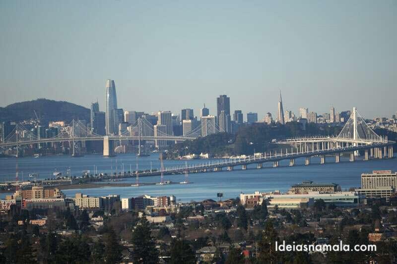 Como economizar em San Francisco