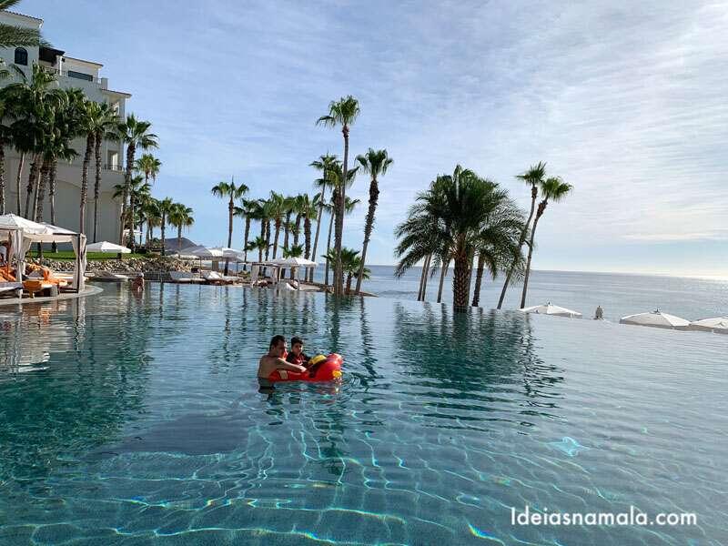 Hilton Los Cabos
