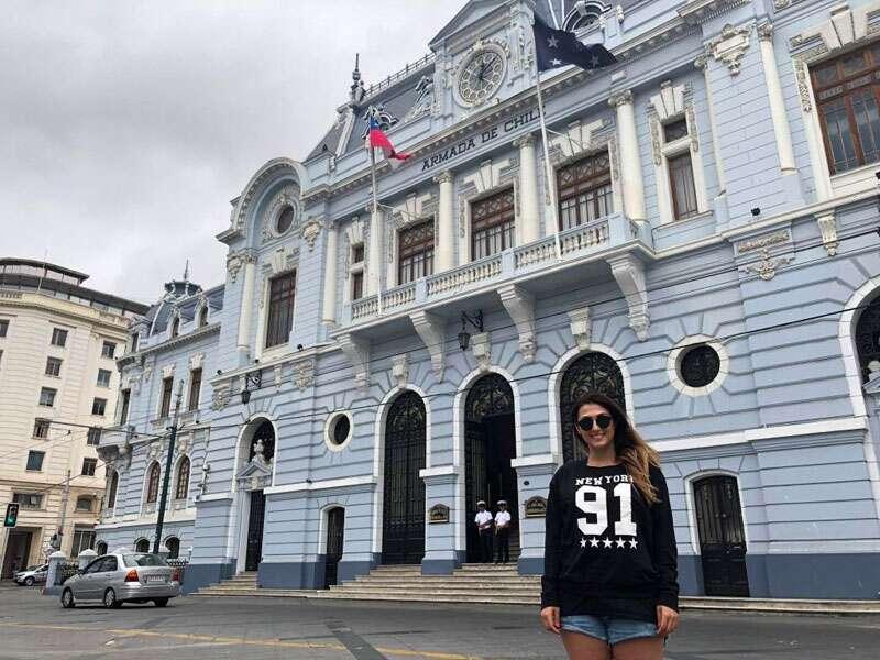 Roteiro de 3 dias em Santiago