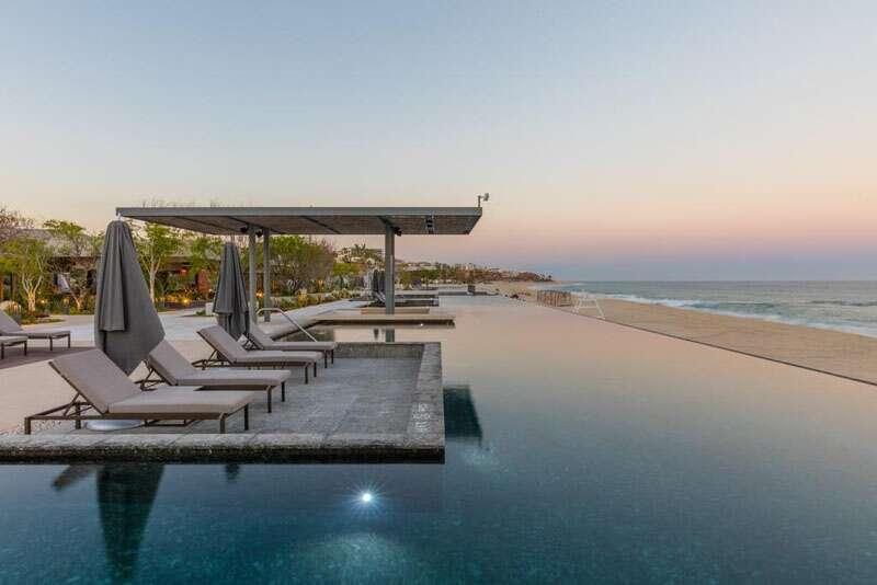 Onde ficar em Los Cabos