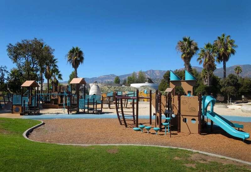 O que fazer em Santa Barbara