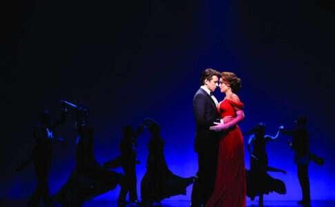 Classicos da Broadway