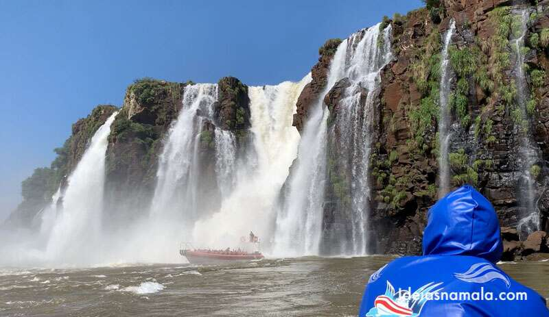 Roteiro de 3 dias em Foz do Iguaçu