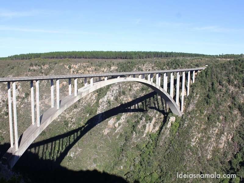 Ponte Bloukrans