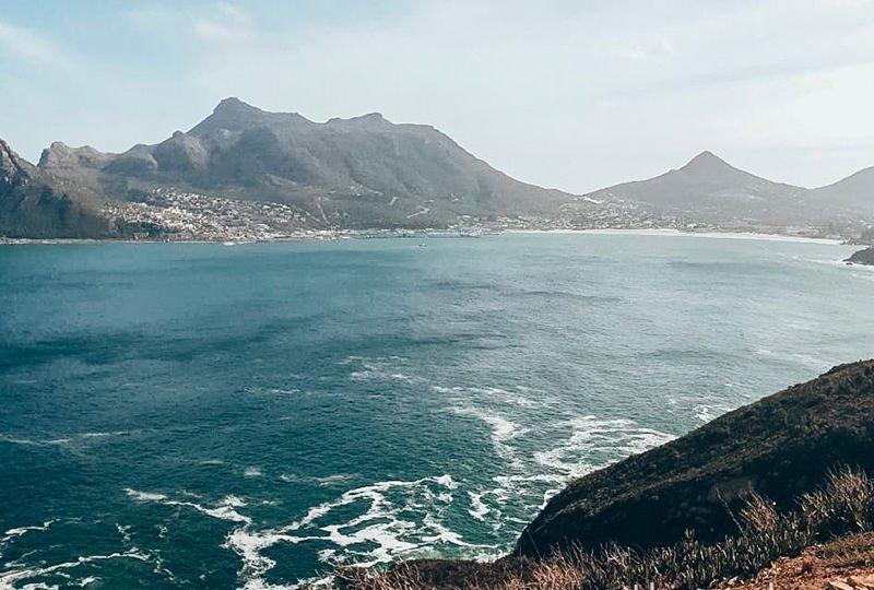 Roteiro de 5 dias em Capetown