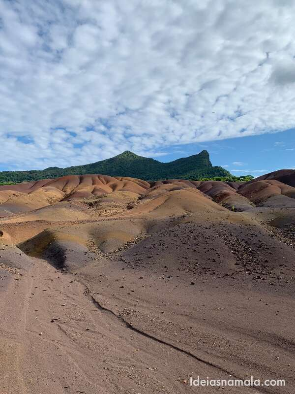 ilhas mauricio